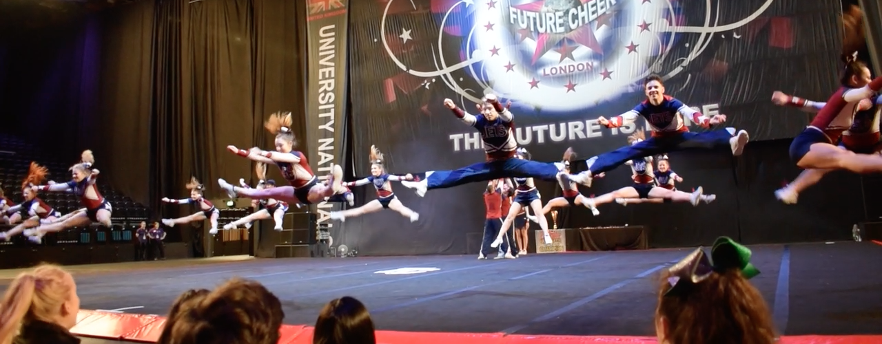 LEARN TO FLIP, STUNT AND JUMP